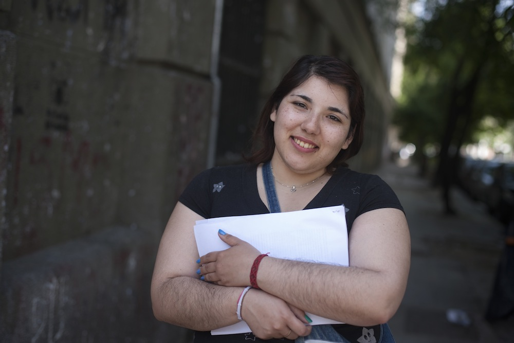 Ingrid Rodriguez