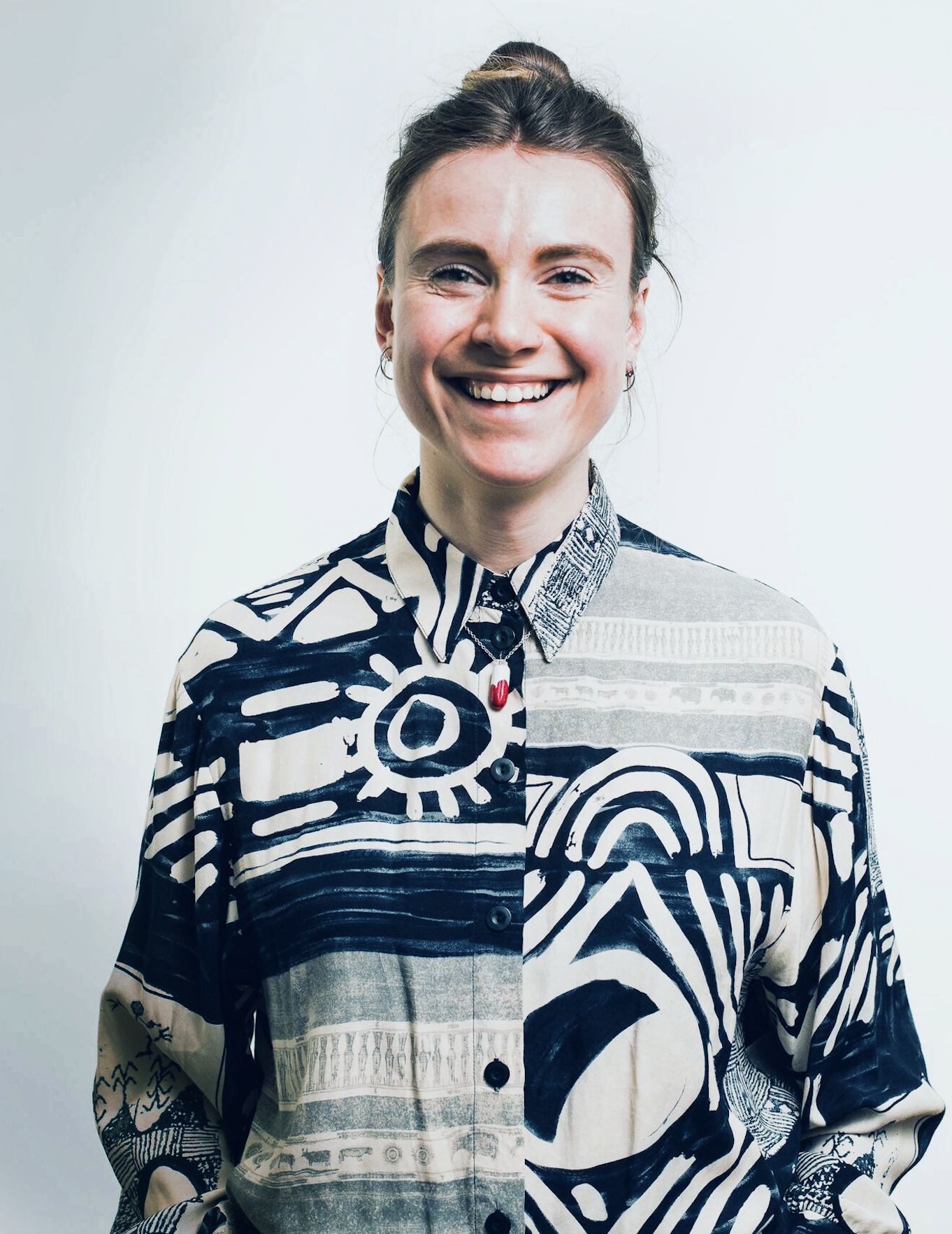 Antonia Simon, svensk mensaktivist.