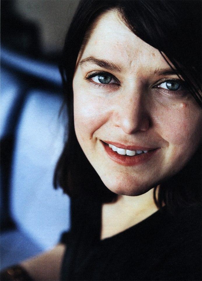 Jen Moore Conrow. Bild: Nadja Hallström.