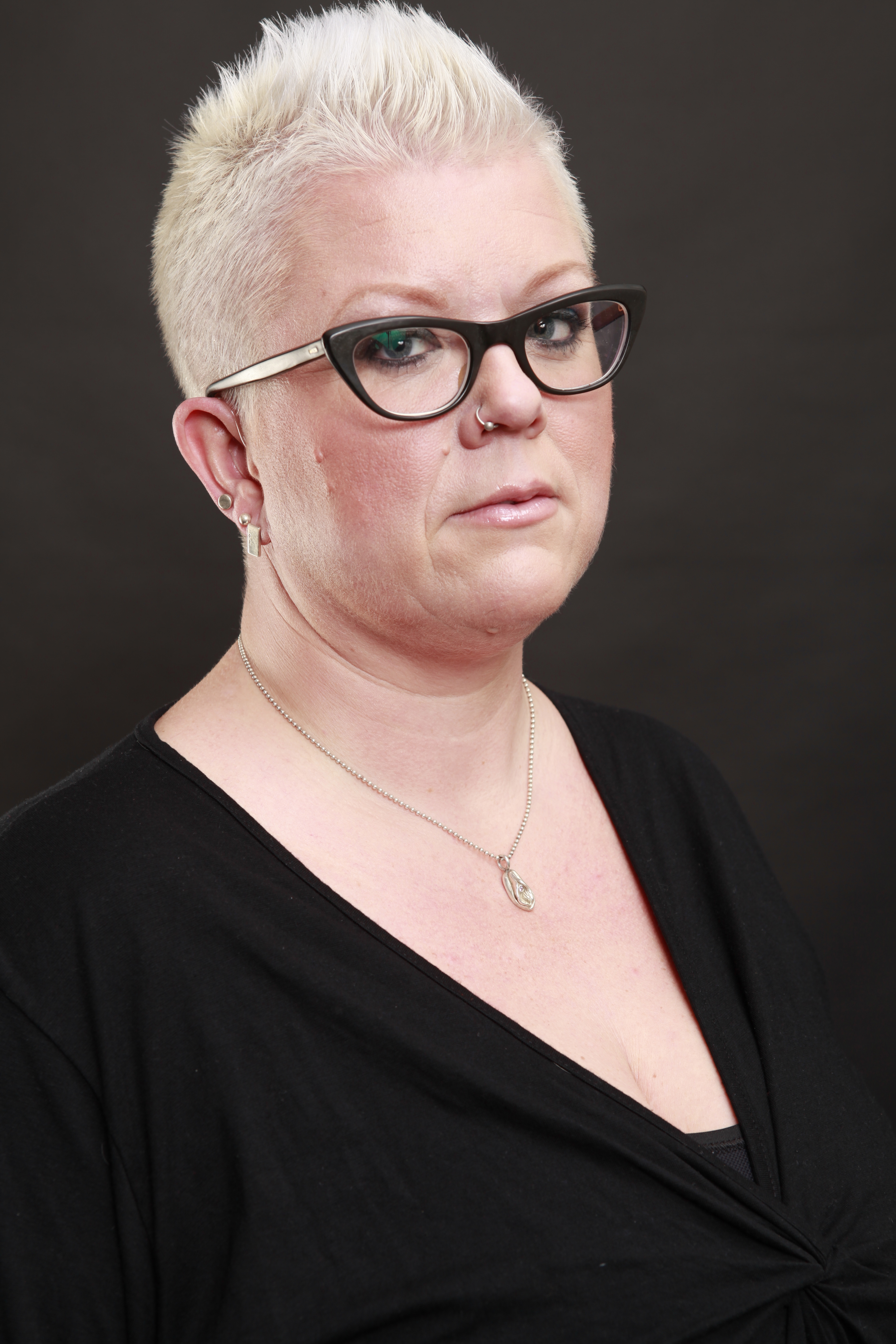 Suzann Larsdotter.
